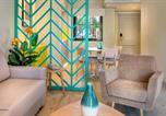 Hôtel Arona - Villa Mandi Golf Resort-3