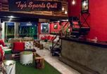 Hôtel Panama - Bodhi Hostel & Lounge-4