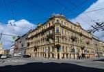 Hôtel Saint-Pétersbourg - Tchaikovsky House-3