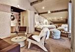 Hôtel 5 étoiles Chambéry - Altapura-3
