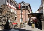 Hôtel Oberwesel - Altes Stadttor