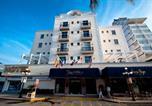 Hôtel Veracruz - Hotel Ruiz Milán-1