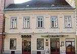 Hôtel Sankt Kanzian am Klopeiner See - Cityhotel Ratheiser-1