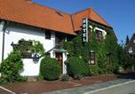 Hôtel Jever - Hotel-Pension Stöber-1