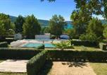 Location vacances Moustiers-Sainte-Marie - Les Bastides de Chanteraine-4