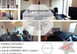 Location vacances  Moselle - Appartement complet-1
