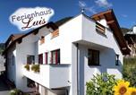 Location vacances Nauders - Ferienhaus Luis-1