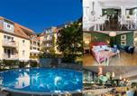Hôtel Gohrisch - Apparthotel Steiger Bad Schandau-1