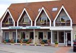 Hôtel Wangels - Hotel Grossenbrode-1