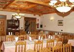 Location vacances Aragon - Hostal Las Grullas-2