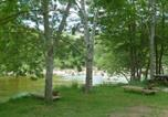 Villages vacances Saint-Joseph-des-Bancs - Camping Chantemerle-4