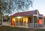 Location vacances Oudtshoorn - Hazenjacht Karoo Lifestyle - Spitzkop-1