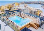 Hôtel Malte - Mercure St. Julian's Malta-1