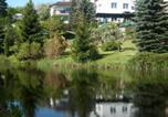 Location vacances Mrągowo - Pensjonat Edyta-1