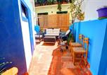 Location vacances Sitges - Patio Rusinyol-1