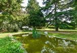 Location vacances  Oise - Domaine l'instant du Colibri-3