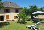 Location vacances Miribel-les-Echelles - Rue des 3 Enfants-1