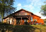 Location vacances Pinsac - Chalet Souillac Golf & Country Club Deluxe Iii-2