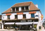 Hôtel Eure-et-Loir - Hotel Au Bon Coin-4