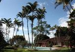 Location vacances Quimbaya - Finca Hotel El Rosario-2