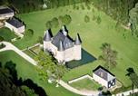 Hôtel Beaulieu-en-Argonne - Château de Landreville - Bed & Breakfast-4