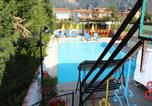 Hôtel Dalyan - Alİnda Motel-2