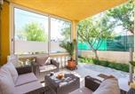 Location vacances Villeneuve-Loubet - Appartements Tout Confort-3