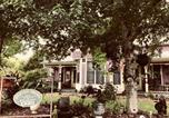 Hôtel Eureka Springs - Harvest House 1882-1