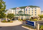 Hôtel Cleveland - Hilton Garden Inn Chattanooga/Hamilton Place-1