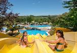 Camping 4 étoiles Baix - Ciela Village - Camping Le Pommier-1