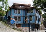 Hôtel Plovdiv - Pulpudeva-1