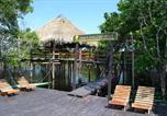 Hôtel Manaus - Juma Amazon Lodge-3