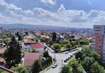 Location vacances Cluj-Napoca - The Lookout Suite-2