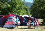 Camping Nouvelle-Zélande - Alpine Holiday Apartments & Campground-4