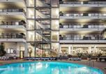 Hôtel 4 étoiles Pineda de Mar - Aqua Hotel Promenade-2
