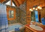 Location vacances Sevierville - Rise N Shine Cabin-4