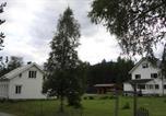 Location vacances Kviteseid - Haugfoss-3