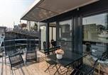Hôtel Ostende - Houseboat by C-Hotels Burlington-4
