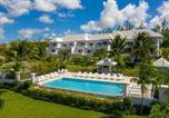 Location vacances  Bahamas - Ocean Terraces by Eleuthera Vacation Rentals-1
