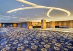 Hôtel Batam - Radisson Golf & Convention Center Batam-4