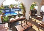 Location vacances Empuriabrava - Holiday Home Penã­ 153a-4