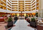 Hôtel Charlotte - Renaissance Charlotte Suites Hotel-3