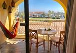 Residence port hyeres les palmiers