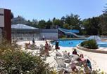 Camping Loire-Atlantique - Camping Parc du Guibel-1