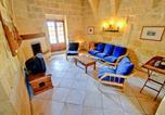 Location vacances Zebbug - Villa Għasri 3-2