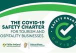 Hôtel Galway - Jurys Inn Galway-2