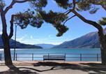 Location vacances Domaso - Residence Domaso - Esperienza in Centro Storico &quote;Casa del Sarto&quote;-1