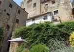 Hôtel Province de Grosseto - Un giardino nel tufo-4