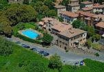 Hôtel Province de Pise - Villa Nencini