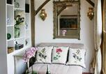Location vacances Thame - The Cart Shed-2